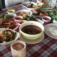 Photo taken at เรือนไพลิน by Wan P. on 2/16/2014