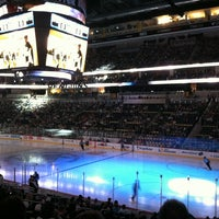 Photo taken at PPG Paints Arena by patrick j. on 2/14/2013