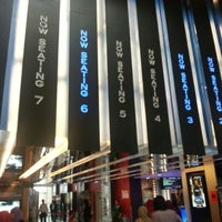 Photo taken at Golden Screen Cinemas (GSC) by MaLiiik K. on 12/19/2012