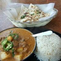 Photo taken at Tarka Indian Kitchen by Ed S. on 12/3/2015