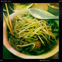 Photo taken at Pho 88 by Danny D. on 2/6/2013