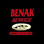 Photo taken at Benak Service, Inc. by Benak Service, Inc. on 1/22/2014