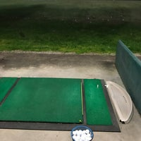 Photo taken at Savage Creek Golf Course & Driving Range by Bee P. on 4/16/2017