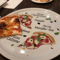 Photo taken at Pasta Amore by Bee P. on 12/17/2017