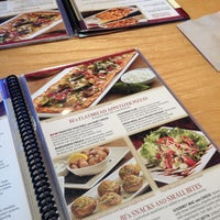 Photo taken at BJ's Restaurant and Brewhouse by Rachel S. on 1/20/2013