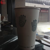 Photo taken at Peet's Coffee & Tea by Rachel S. on 11/25/2012