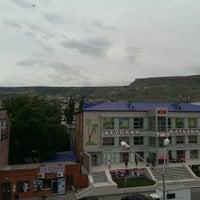 Photo taken at Эму by Заур И. on 6/3/2014