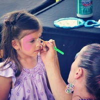Photo taken at The Party Fun Face Painter by The Party Fun Face Painter on 1/22/2014