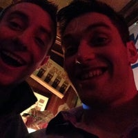 Photo taken at Mickey's Irish Pub by Avery G. on 1/20/2013