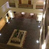 Photo taken at Hyatt Westlake Plaza in Thousand Oaks by Travis T. on 1/22/2013