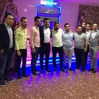 Photo taken at Bakırcılar Düğün Salonu by Furkan D. on 4/29/2017