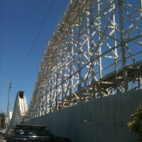 Photo taken at Luna Park by Kevin L. on 11/19/2012