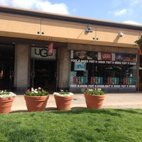 Photo taken at Ugg Store- Grossmont Ctr by TELL ME THE SALE™ on 4/20/2014