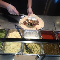 Photo taken at Chipotle Mexican Grill by TELL ME THE SALE™ on 3/20/2014