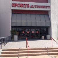 Photo taken at Sports Authority by TELL ME THE SALE™ on 4/7/2014