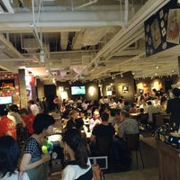 Photo taken at World Beer Museum by Tatsuro M. on 7/19/2013