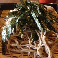 Photo taken at 定連 by Tatsuro M. on 9/5/2014