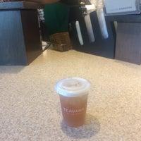 Photo taken at Starbucks by Emma E. on 7/12/2017