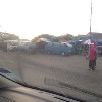 Photo taken at Pasar Malam Putra Perdana by Zainal A. on 8/10/2014