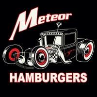 Photo taken at Meteor Hamburgers by Meteor Hamburgers on 2/13/2017