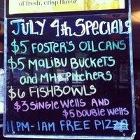 Photo taken at Cavanaugh's Restaurant & Sports Bar by Valerie P. on 7/4/2013
