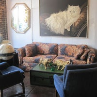 Photo taken at Casa Victoria Vintage Furniture by Casa Victoria Vintage Furniture on 1/22/2014