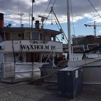 Photo taken at Waxholm III by Mats C. on 4/12/2016