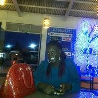 Photo taken at Nawab Restaurant, Metroplex Shopping Mall Naalya by Kayom O. on 8/14/2014