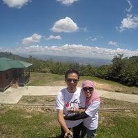 Photo taken at Manis Manis Rooftop of Borneo Resort by nurulain n. on 2/27/2016