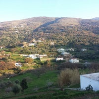 Photo taken at Κατακοιλος-Σαρδελοχωρι by dodoc A. on 8/21/2014