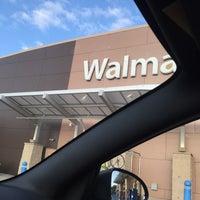 Photo taken at Walmart Supercenter by R G. on 5/15/2016
