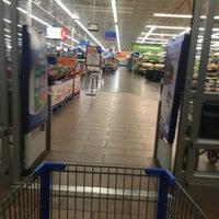 Photo taken at Walmart Supercenter by R G. on 4/30/2016