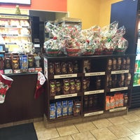 Photo taken at Dunkin' Donuts by R G. on 12/18/2015