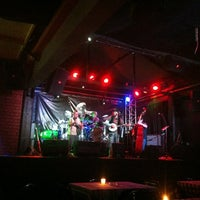 Photo taken at Mercury Live & Lounge by Quentin H. on 3/28/2013