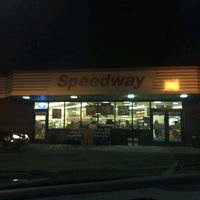 Photo taken at Speedway by Beth O. on 1/31/2014