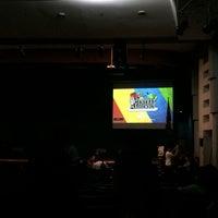 Photo taken at SC Auditorium by Tin M. on 7/11/2014