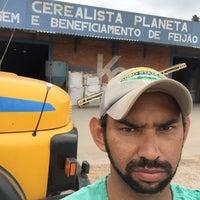 Photo taken at Cerealista Planeta - Luis Careca by Geo B. on 1/29/2016
