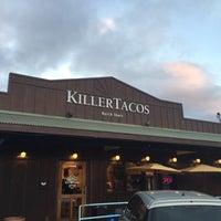 Photo taken at Killer Tacos by Matthew C. on 9/22/2016