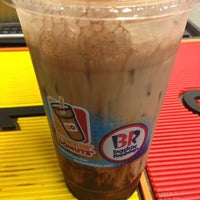 Photo taken at Dunkin Donuts by Abd Q. on 1/27/2014