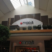 Photo taken at Macy's by Steve G. on 11/11/2012