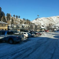 Photo taken at Deadwood Gulch Gaming Resort by Paul N. on 2/6/2014