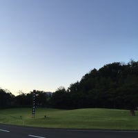 Photo taken at 中峰ゴルフ倶楽部 by yuki m. on 8/11/2016