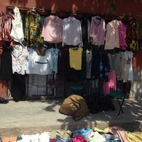 Photo taken at El Tianguis by Haydeeanna D. on 4/13/2014