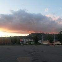 Photo taken at Автовокзал by Ralina K. on 7/19/2014
