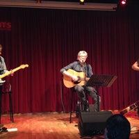 Photo taken at Auditori Barradas by Ramon F. on 2/21/2014