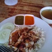 Photo taken at Restaurant Muhibbah Dengkil by Fadhzul N. on 1/26/2014