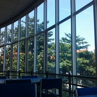 Photo taken at Learning Center (LC) by nisrina n. on 6/3/2015