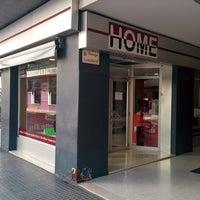 Foto tomada en La Tienda HOME por La Tienda HOME el 1/23/2014