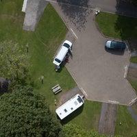 Photo taken at Cardiff Caravan Park by « uʍop-ıɐs-dn ». on 8/24/2017