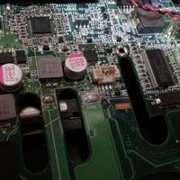 8/23/2014 tarihinde Naci P.ziyaretçi tarafından Metaj Bilgisayar Laptop Notebook Tamir Merkezi'de çekilen fotoğraf